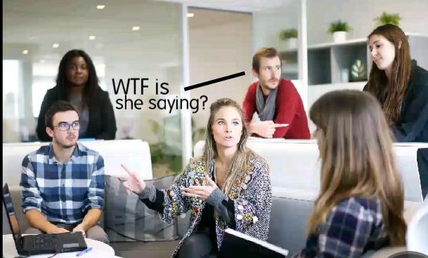 Why can't I understand spoken English? / ¿Por qué no entiendo el inglés hablado?