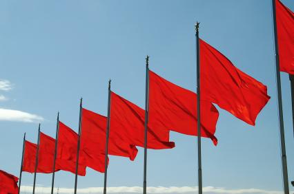 las etapas para aprender. Pon una banderita roja en los conceptos que más te cuestan.